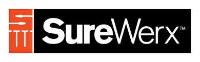 Logo Surewerx