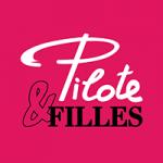 Logo Pilote Filles