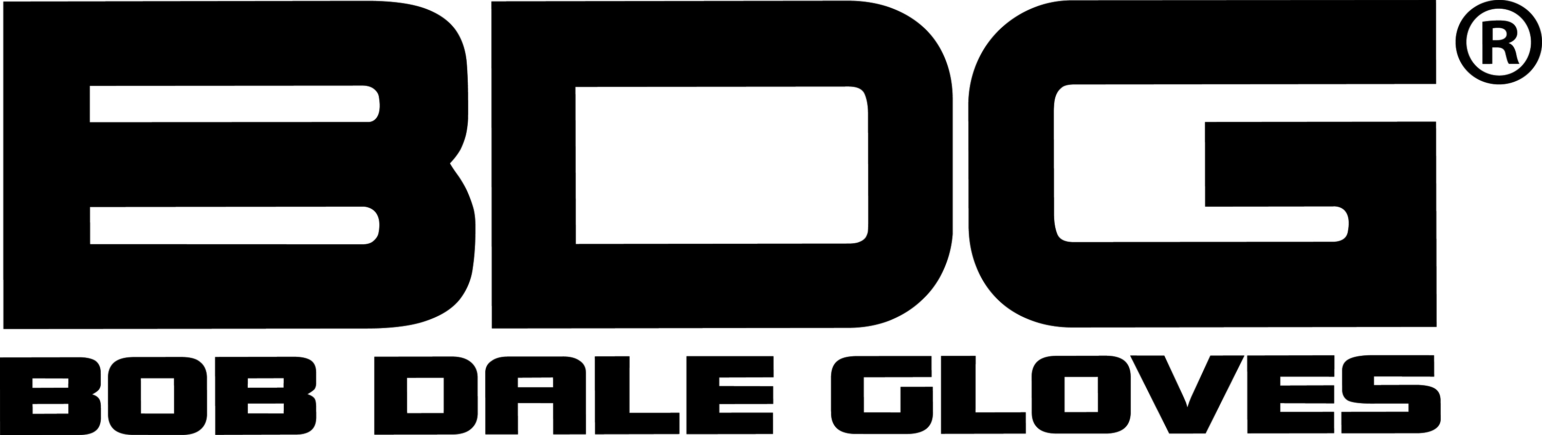 Bob Dale Gloves Logo