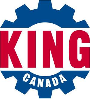 King Canada Logo