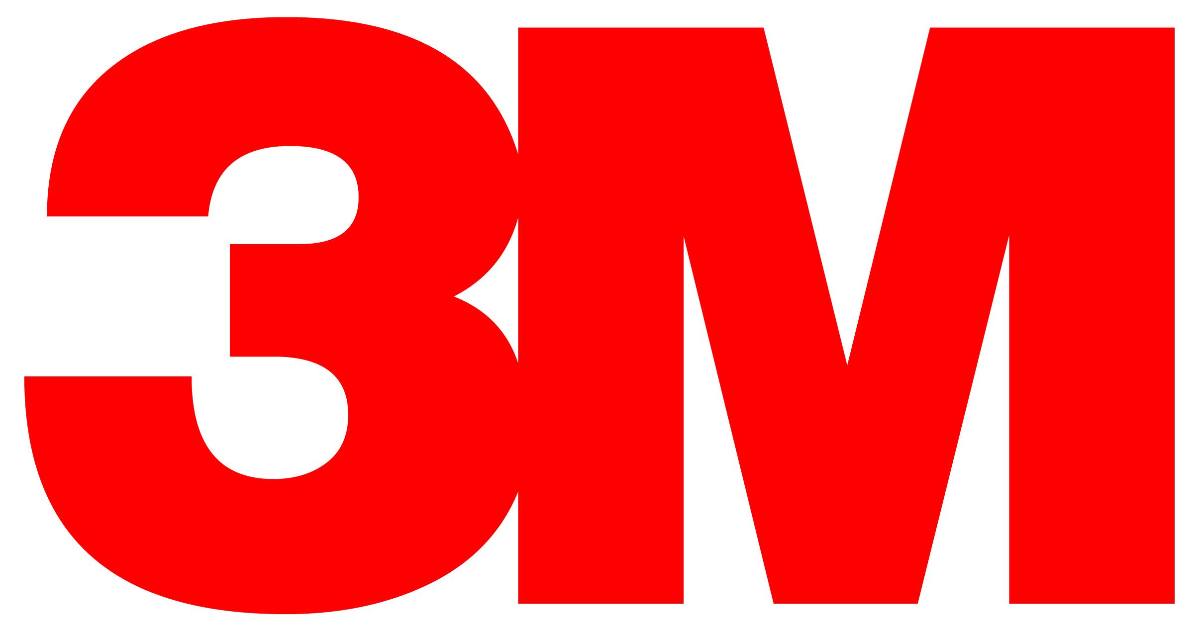 Logo 3 M