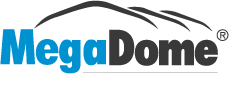 Logo Megadome