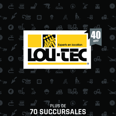 Catalogue Lou Tec